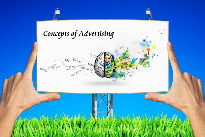 Concepts of Advertising