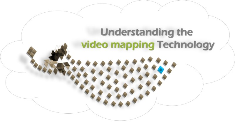 Understanding the video mapping Technology at demokala